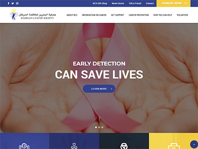 Bahrain Cancer Society