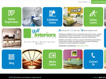 Gulf Interiors Exhibition